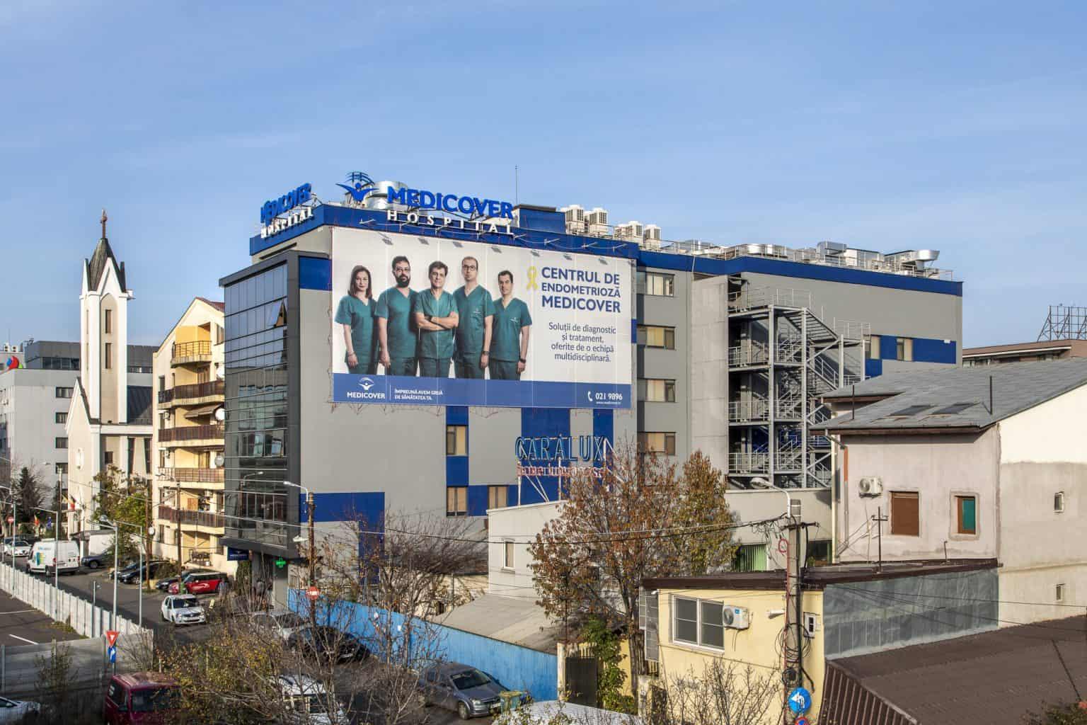 curarsi in Romania