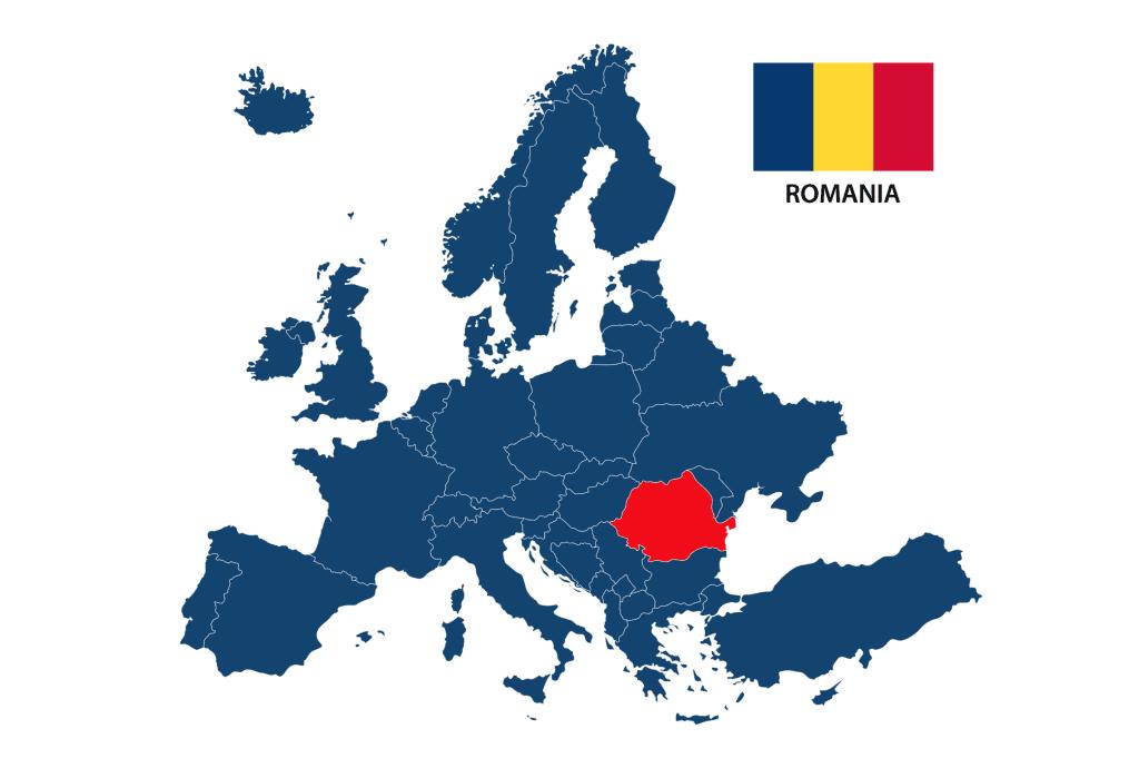 mobilità sanitaria europea destinazioni Romania