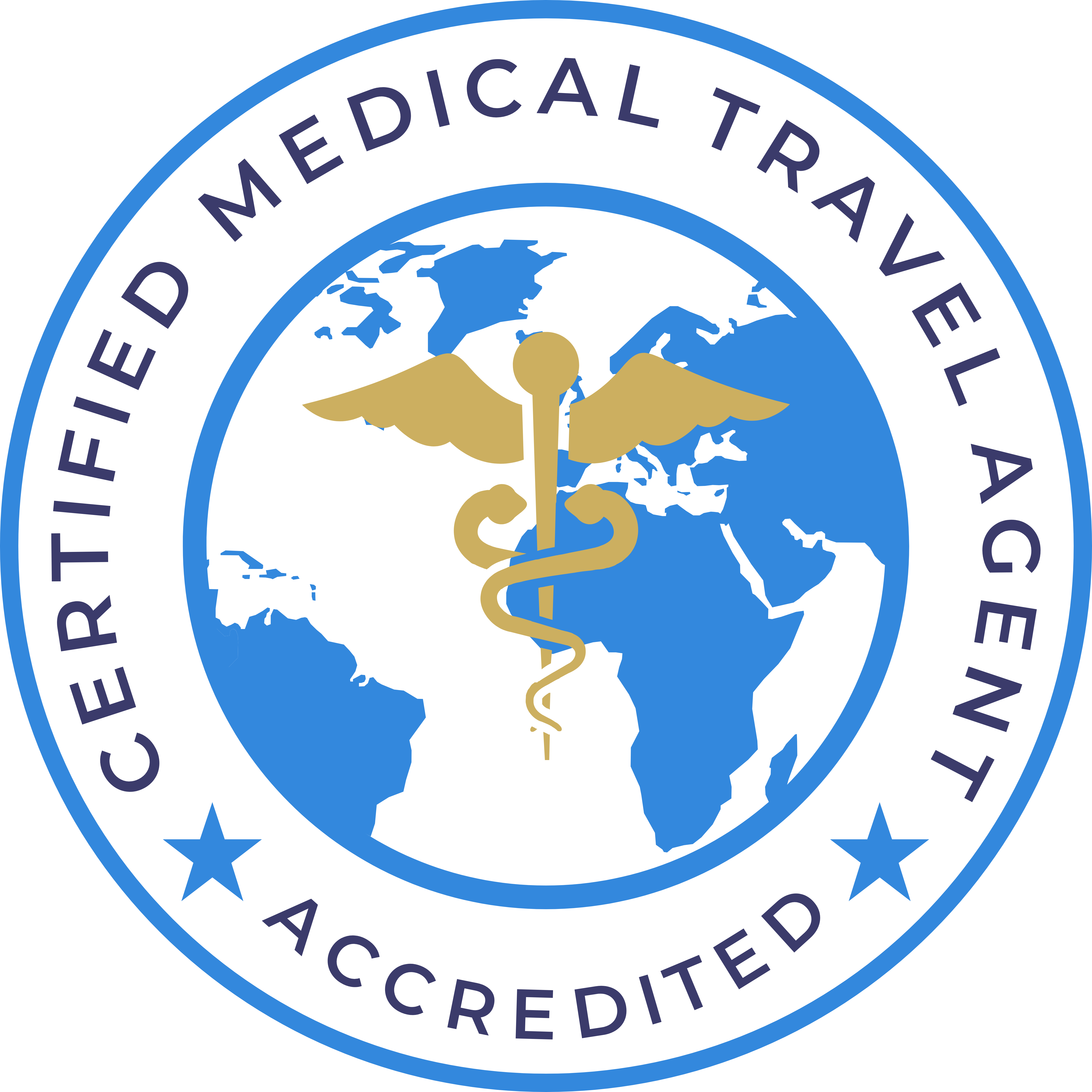 certified medical travel agent