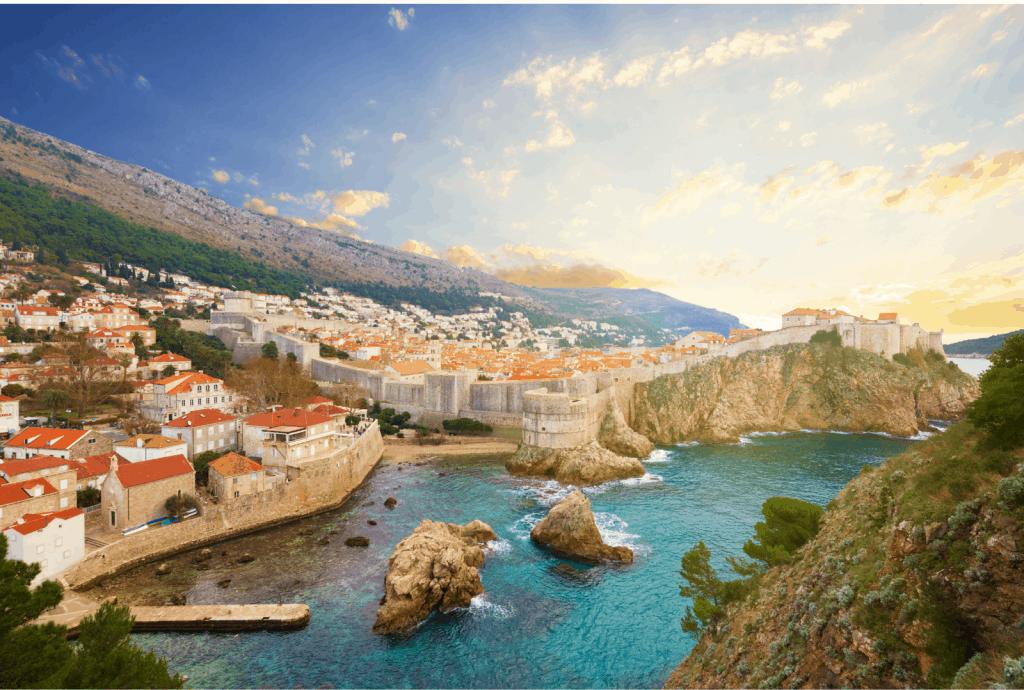 curarsi in Croazia