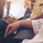 volare dopo un intervento chirurgico