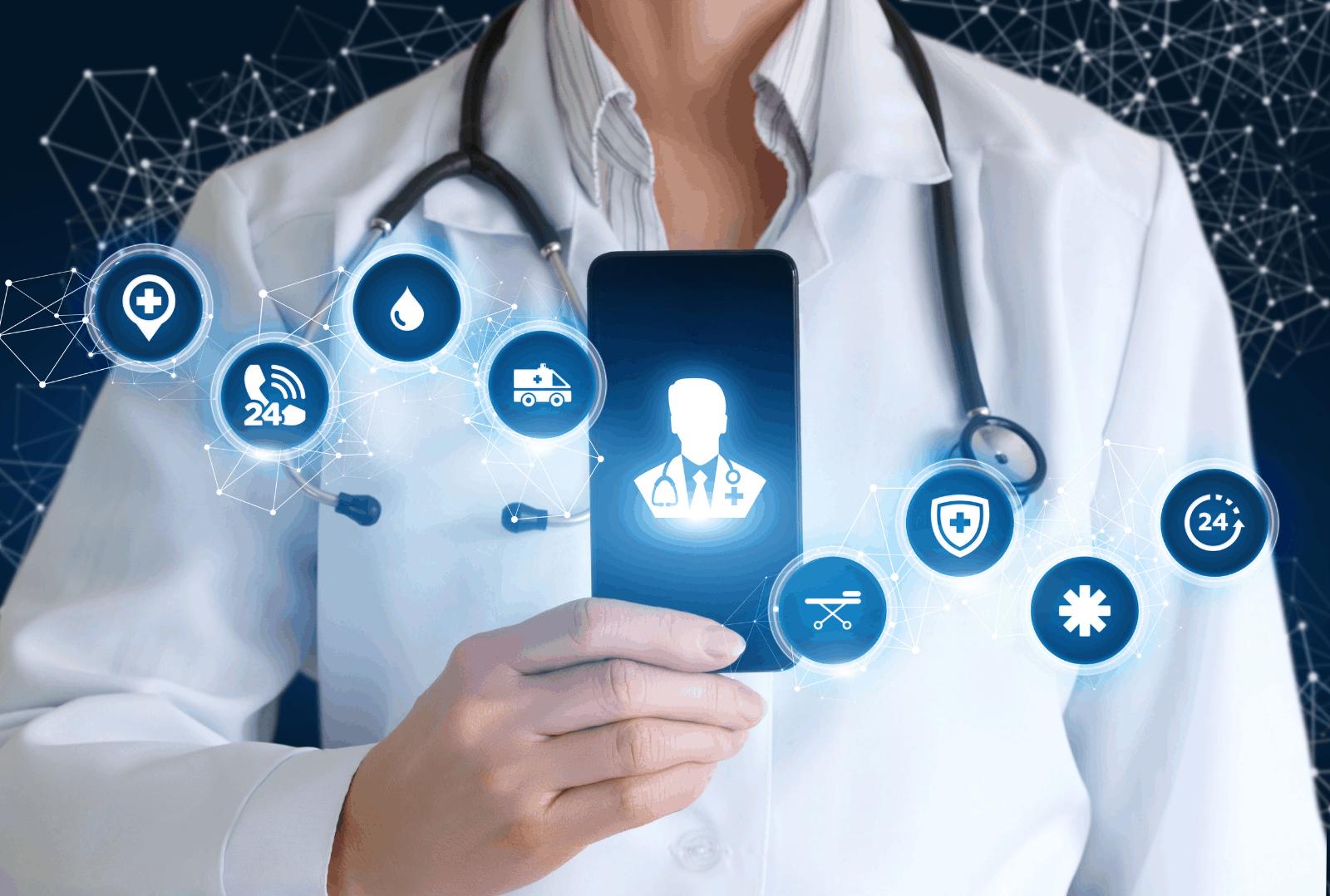 telemedicina e mobilità sanitaria