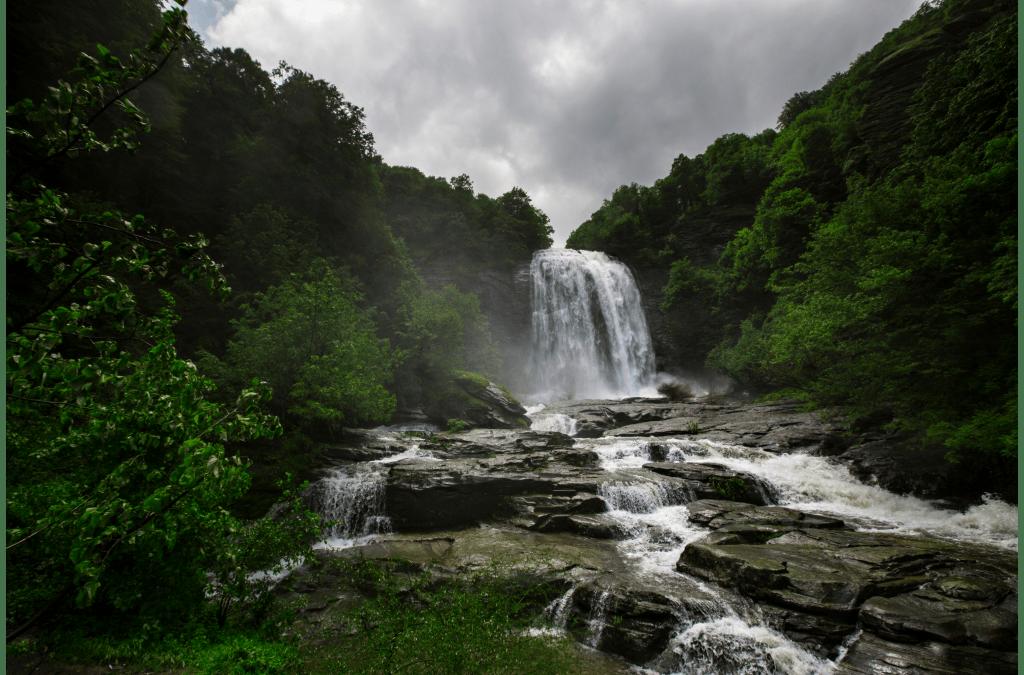 Bursa Turchia natura