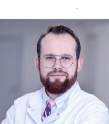 Dott. Andrius Pajeda