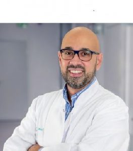 Ghassan W Said clinica Nordesthetics
