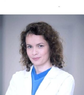 Dott.ssa Goda Astrauskai