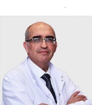 Dott. Kayhan Turan