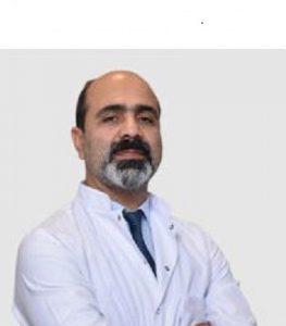 Dott. Murat Kezer