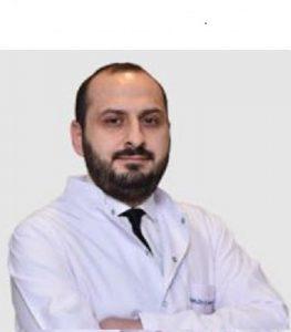 Dott. Yusuf Onur KIZILAY