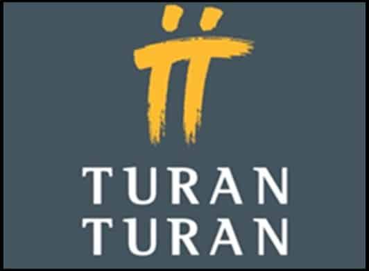 Logo clinica Turan Turan