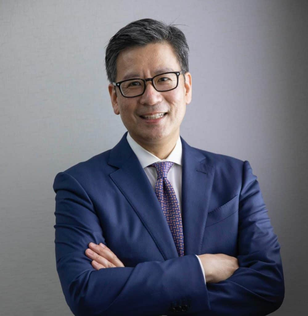 Cho Delta airlines henry ting