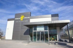 Clinica Turan Turan