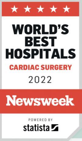 Lista chirurgia cardio