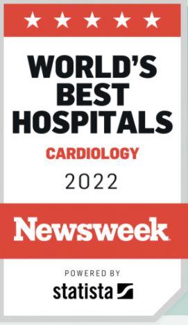 Lista cardiologia