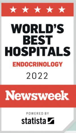 lista endocrinologia