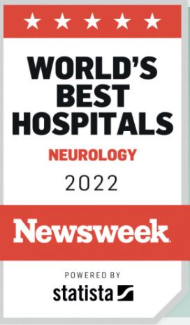 lista neurologia