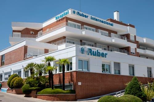 Ospedale Internazionale Ruber